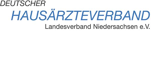 Logo Hausärzteverband Niedersachsen e.V.