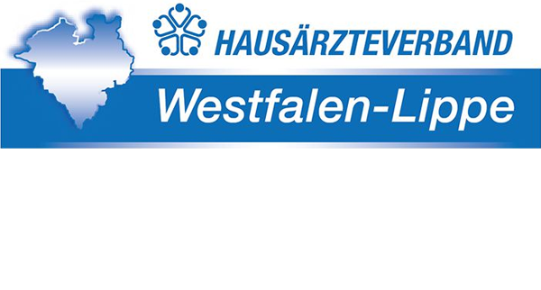 Logo Hausärzteverband Westfalen-Lippe e.V.