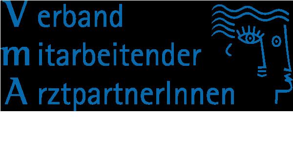 Logo Verband mitarbeitender ArztpartnerInnen e.V.